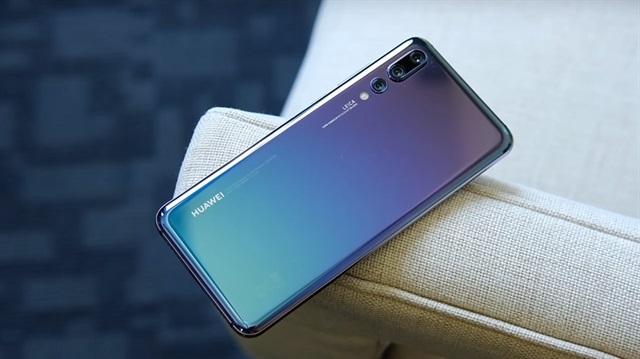 Huawei P30 kamera özellikleri şaşırtacak!