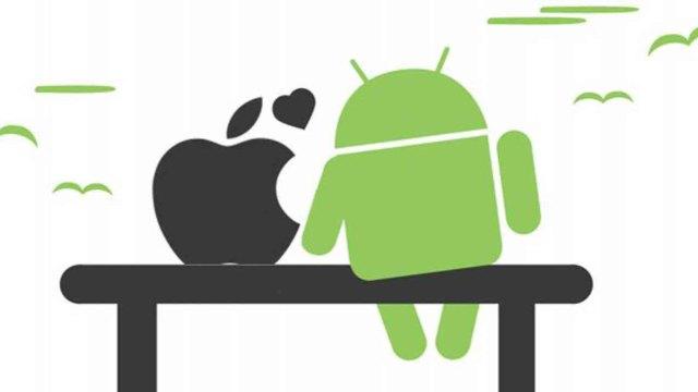 iPhone özellikleri