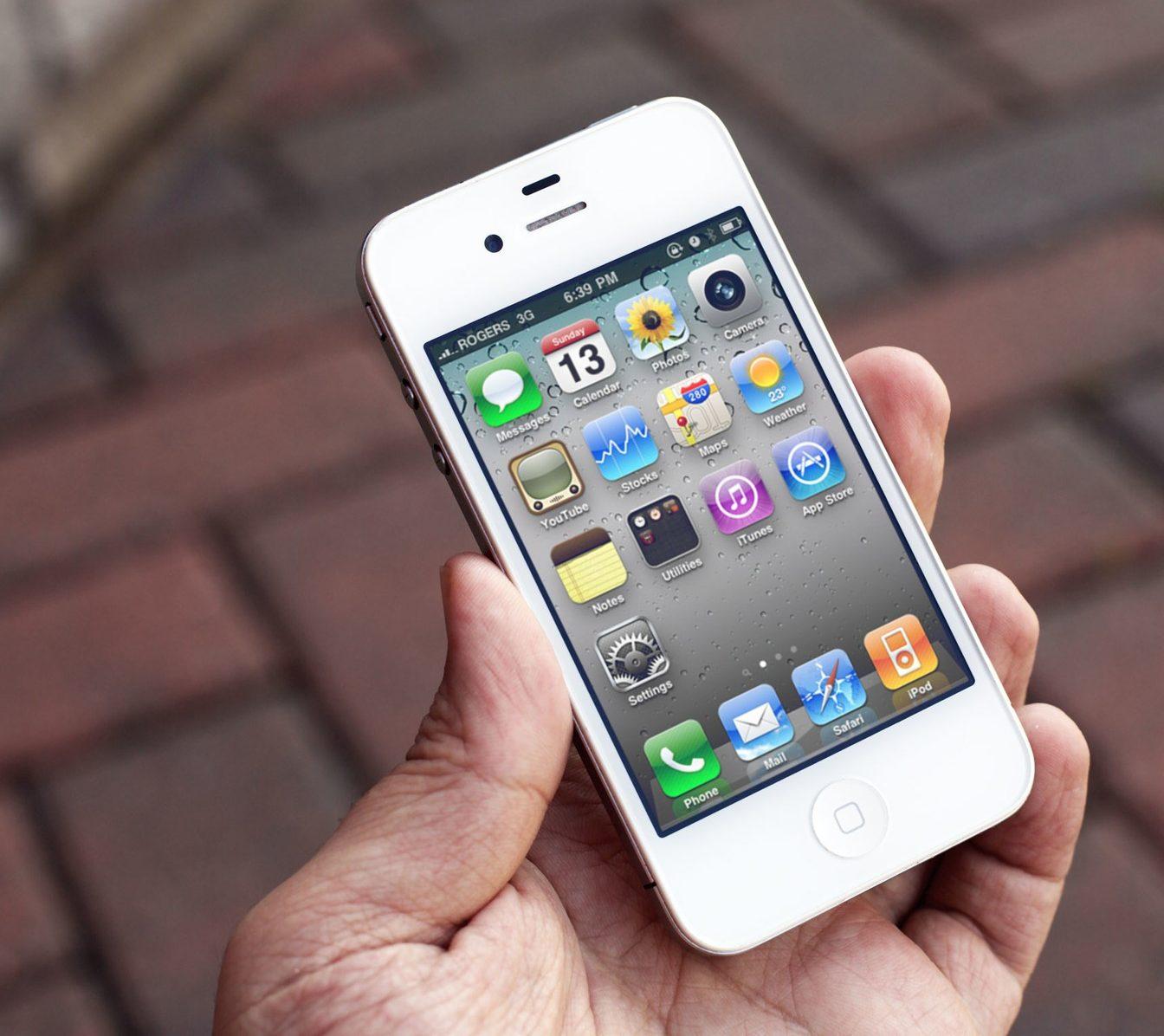 iphone için böbrek