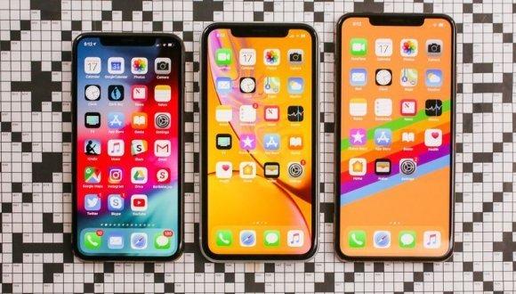iPhone XR satışları