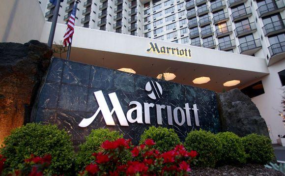 marriott, hacker