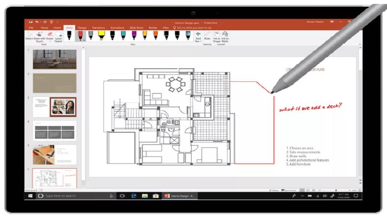 Microsoft Office 2019 özellikleri