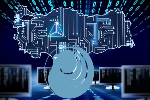 Milli siber güvenlik sistemi ahtapot