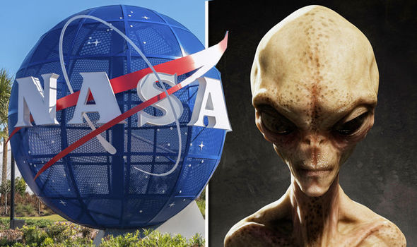 NASA uzaylıları nasıl bulacağımızı açıkladı