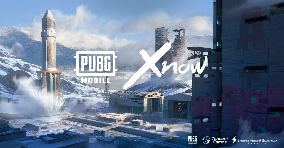 PUBG Mobile güncellemesi