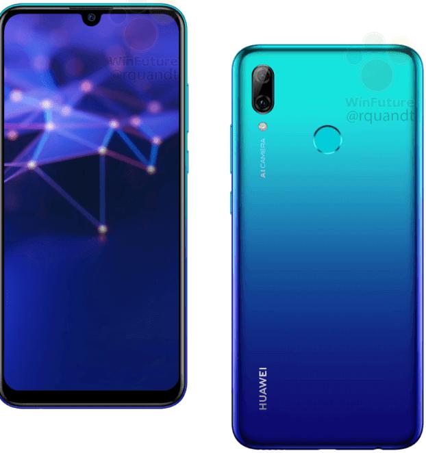 Uygun fiyatlı Huawei P Smart 2019 özellikleri