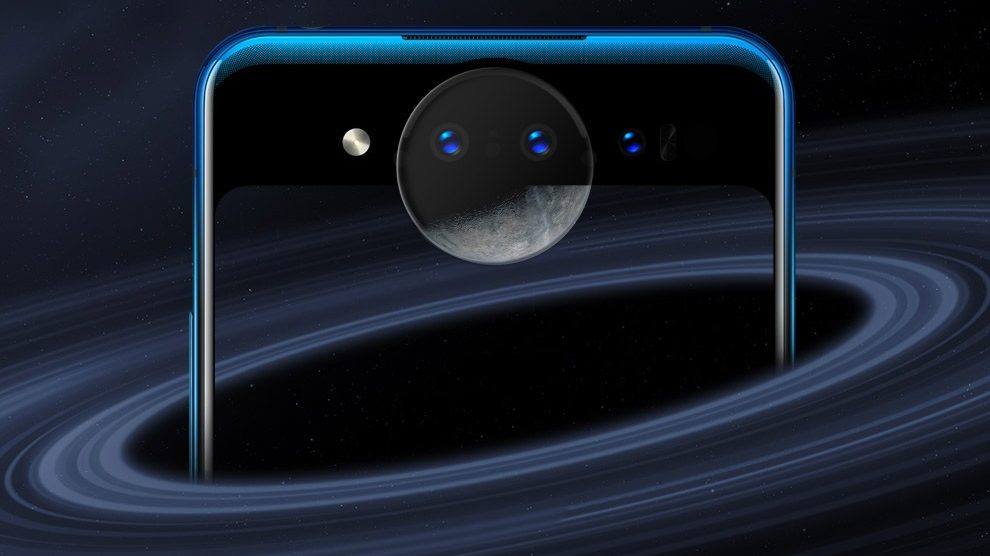 çift Ekranlı Vivo Nex Dual Display Edition Tanıtıldı Shiftdeletenet