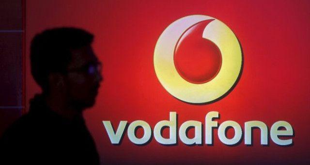 Vodafone ücretli hotspot