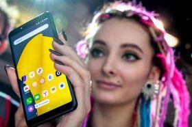Yandex Phone tanıtıldı! İşte tüm detaylar!