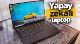 Yapay zekalı Lenovo Yoga S940! (Video)