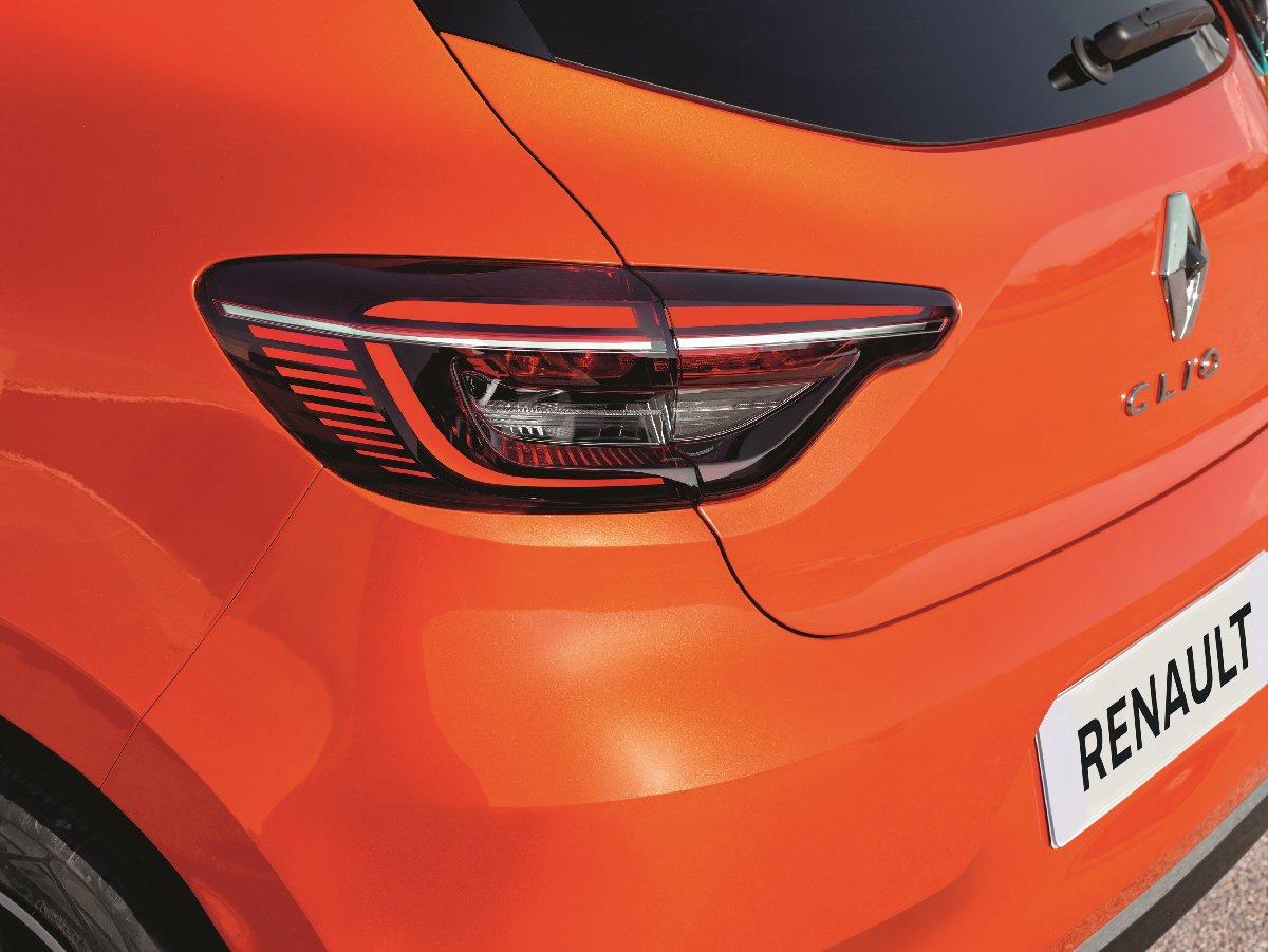 2019 Renault Clio özellikleri