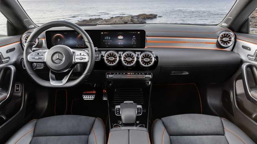 2020 Mercedes-Benz CLA özellikleri ve fiyatı