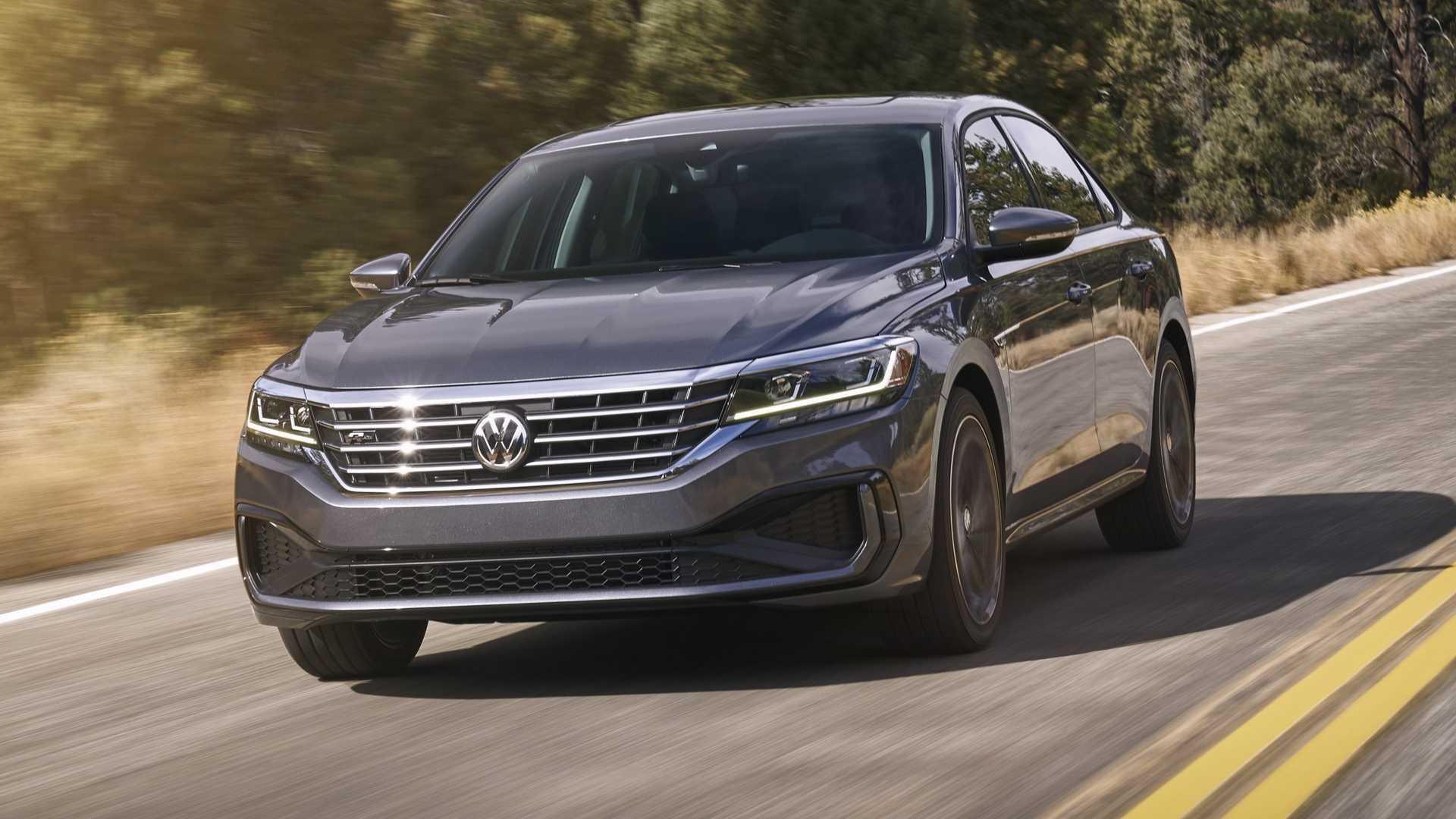 2020 Volkswagen Passat Ozellikleri Ve Fiyati Shiftdelete Net