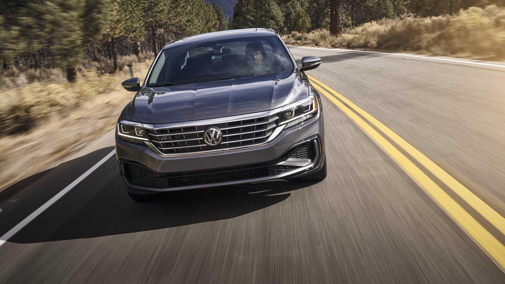 2020 Volkswagen Passat özellikleri ve fiyatı