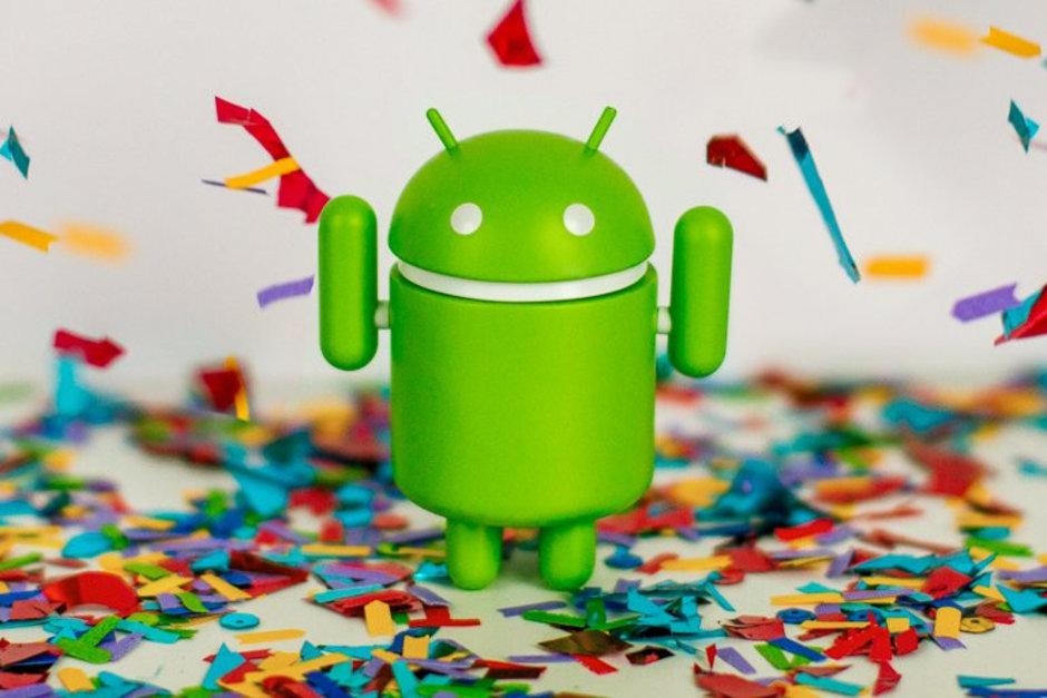 Android Q, kişiselleştirme özellikleri