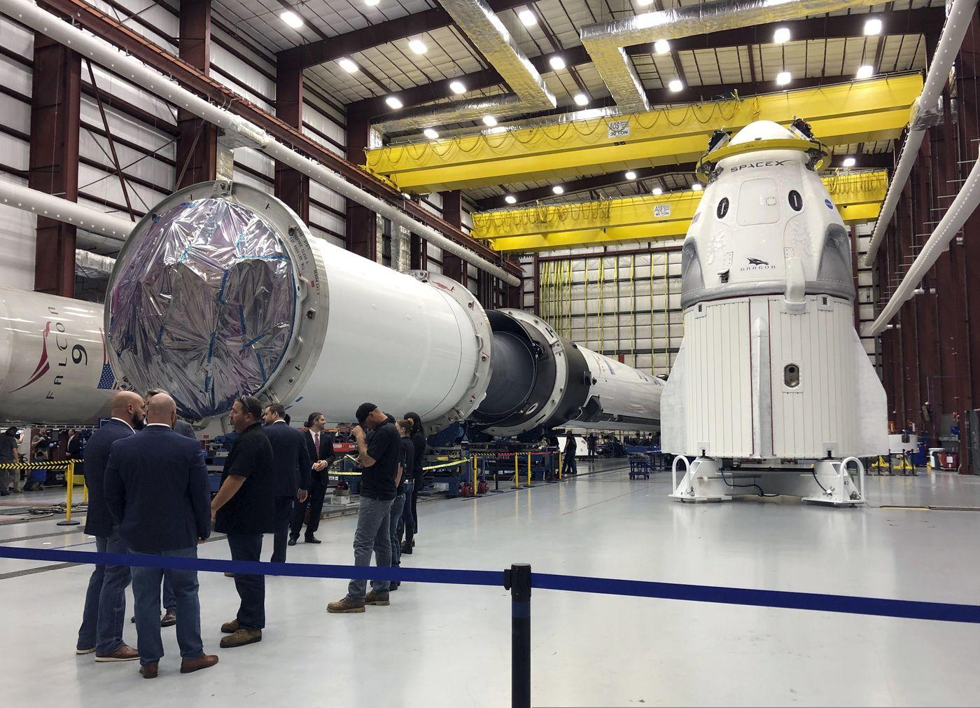 SpaceX işçi çıkarılması