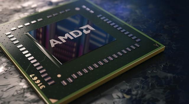 AMD'nin gelirleri