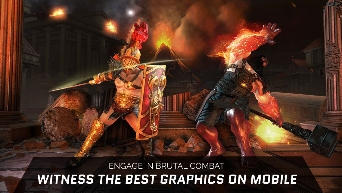 Android için en iyi grafikli oyunlar