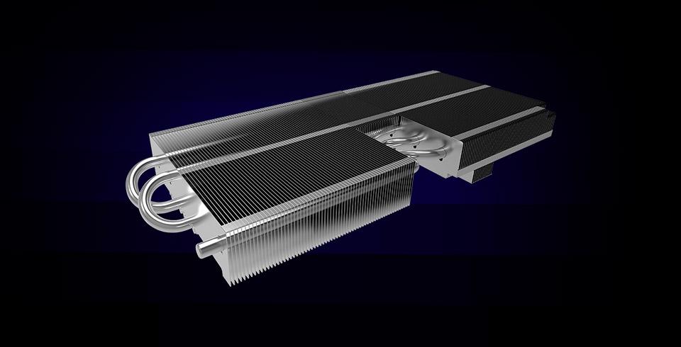 Asus Rog Strix Geforce RTX 2080 Tİ OC özellikleri ve fiyatı