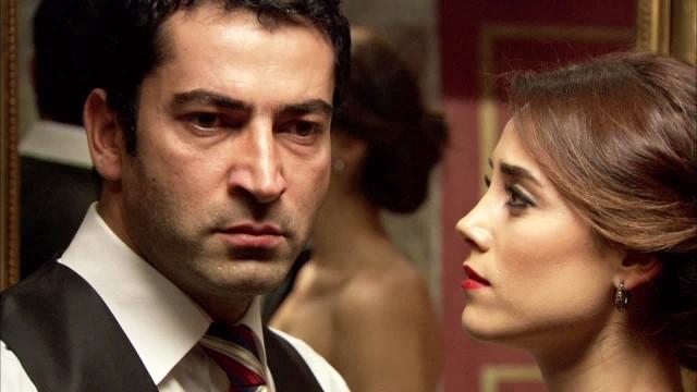 Kenan İmirzalıoğlu Netflix dizisi