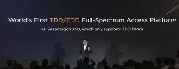 dünyanın en güçlü 5g modeli Balong 5000 5G