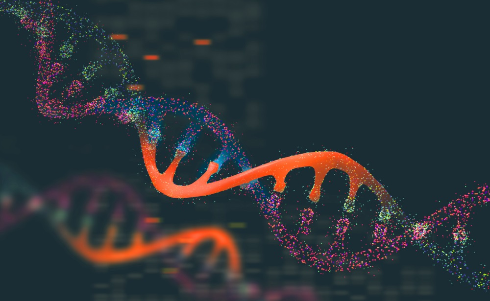Genetik devrim
