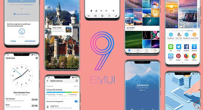 Honor Android Pie güncelleme takvimi