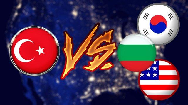 Türkiye'de en uygun internet vs yurt dışında en uygun internet