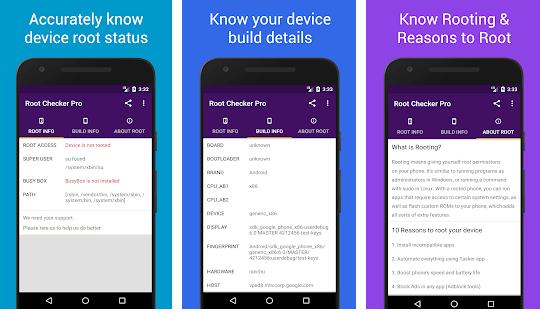 Kısa süreliğine ücretsiz android uygulamaları