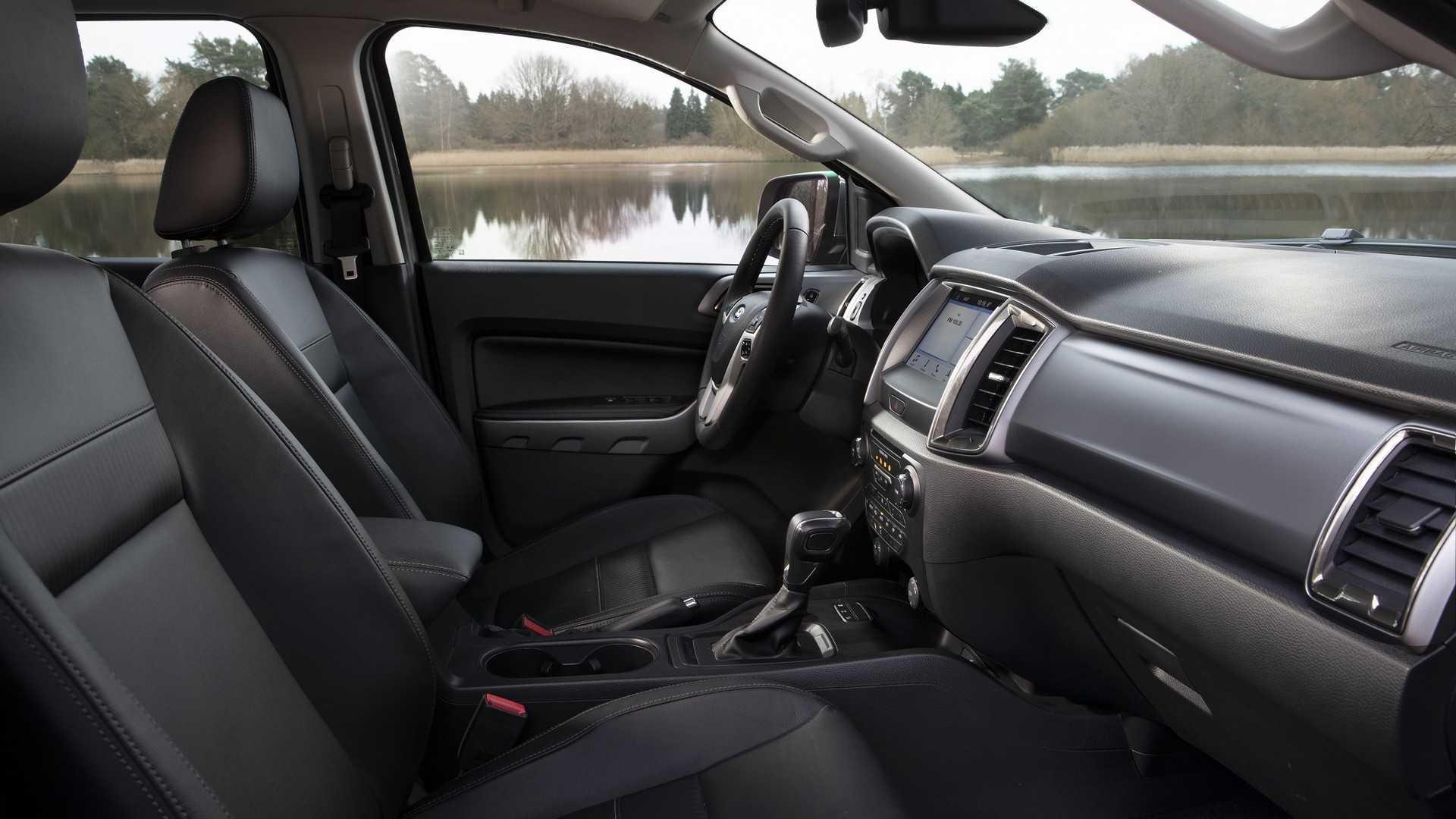 Makyajlı 2019 Ford Ranger özellikleri ve fiyatı