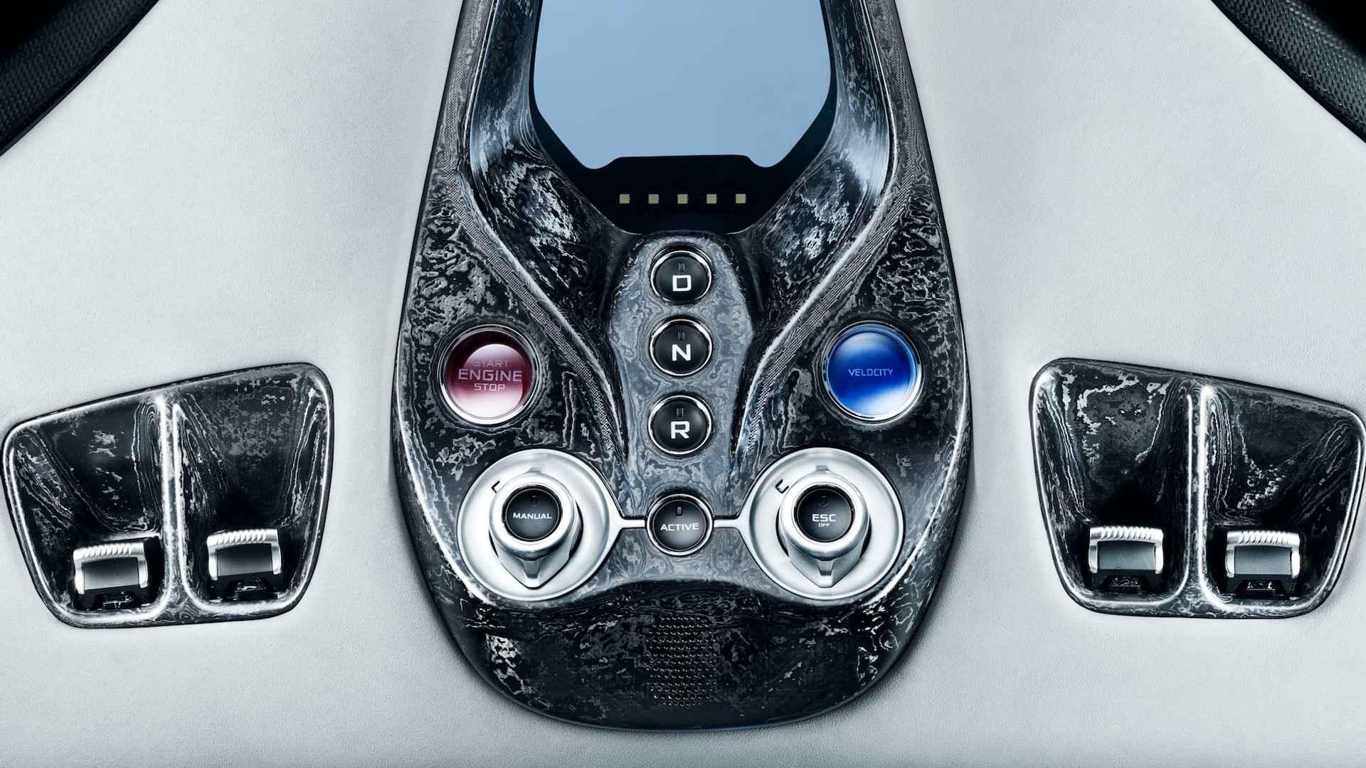 McLaren Speedtail özellikleri ve fiyatı