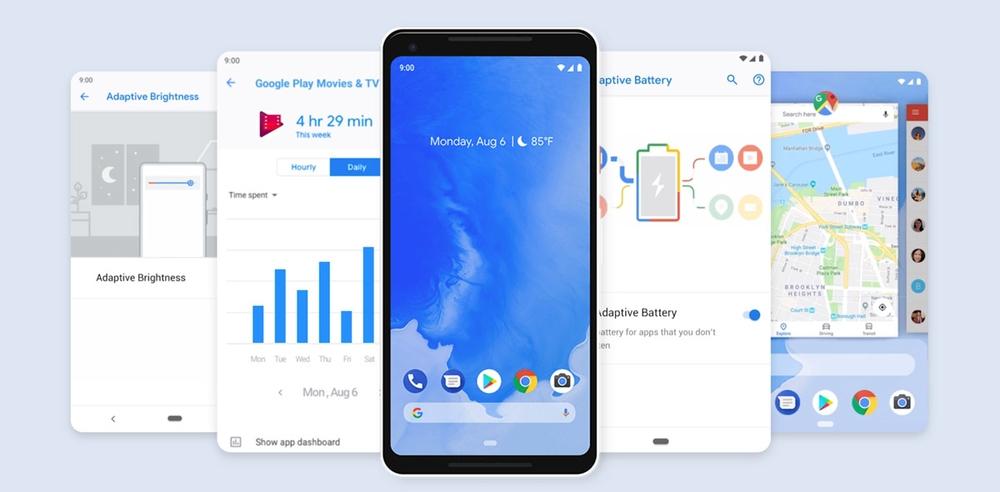 Nokia 5 Android Pie güncellemesi sızdırıldı - ShiftDelete Net