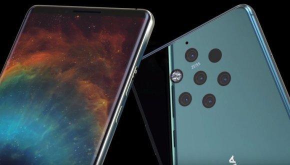Nokia 9 özellikleri