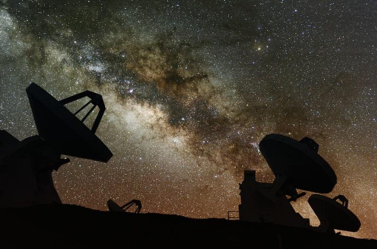Rusya Aya En Büyük Teleskobu Gönderiyor, Millimetron!