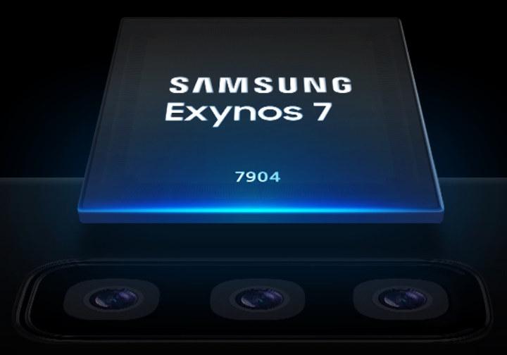 Samsung Exynos 7904 özellikleri