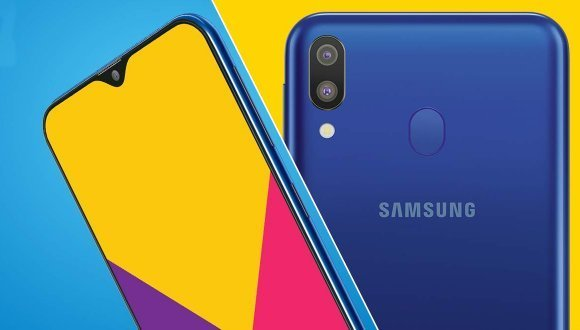 Samsung Galaxy M serisi