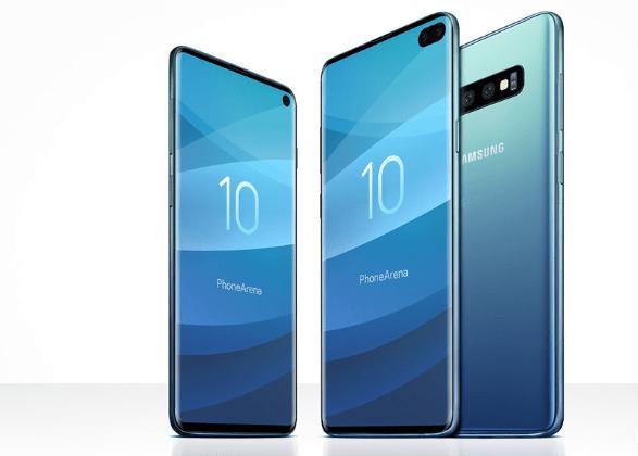 Samsung Galaxy S10 tanıtım tarihi