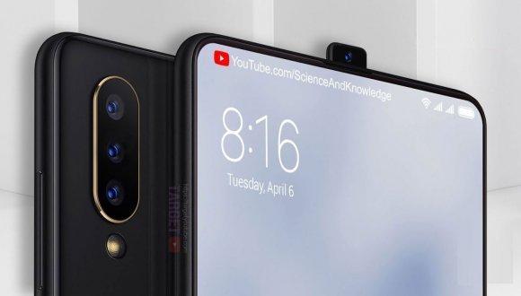 Snapdragon 855 Xiaomi Mi 9