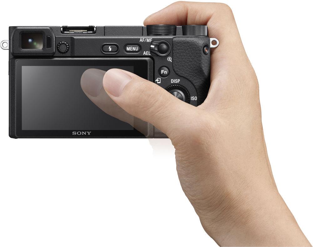 Sony a6400 özellikleri ve fiyatı