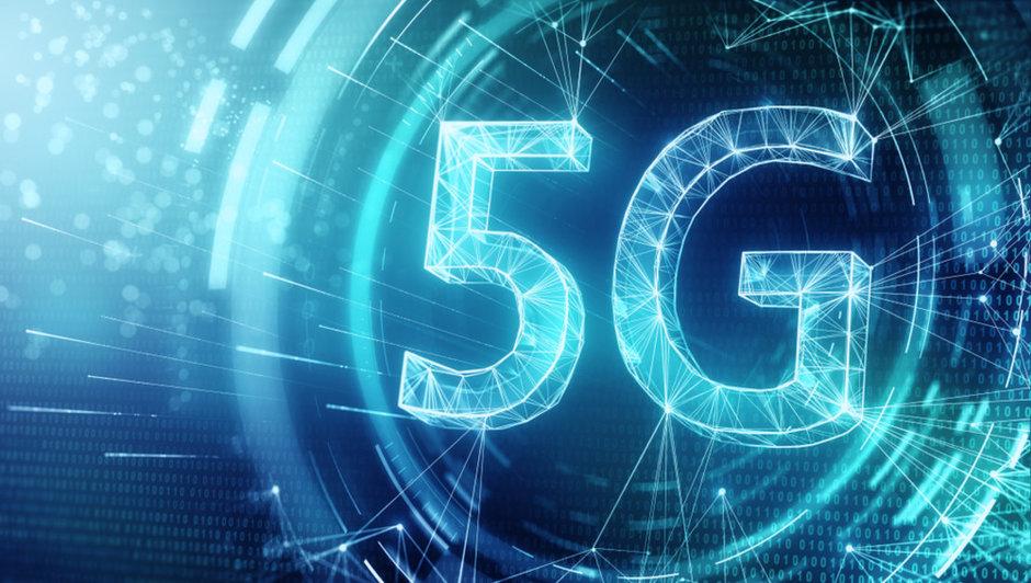 Türkiye'nin ilk canlı 5G arama testi