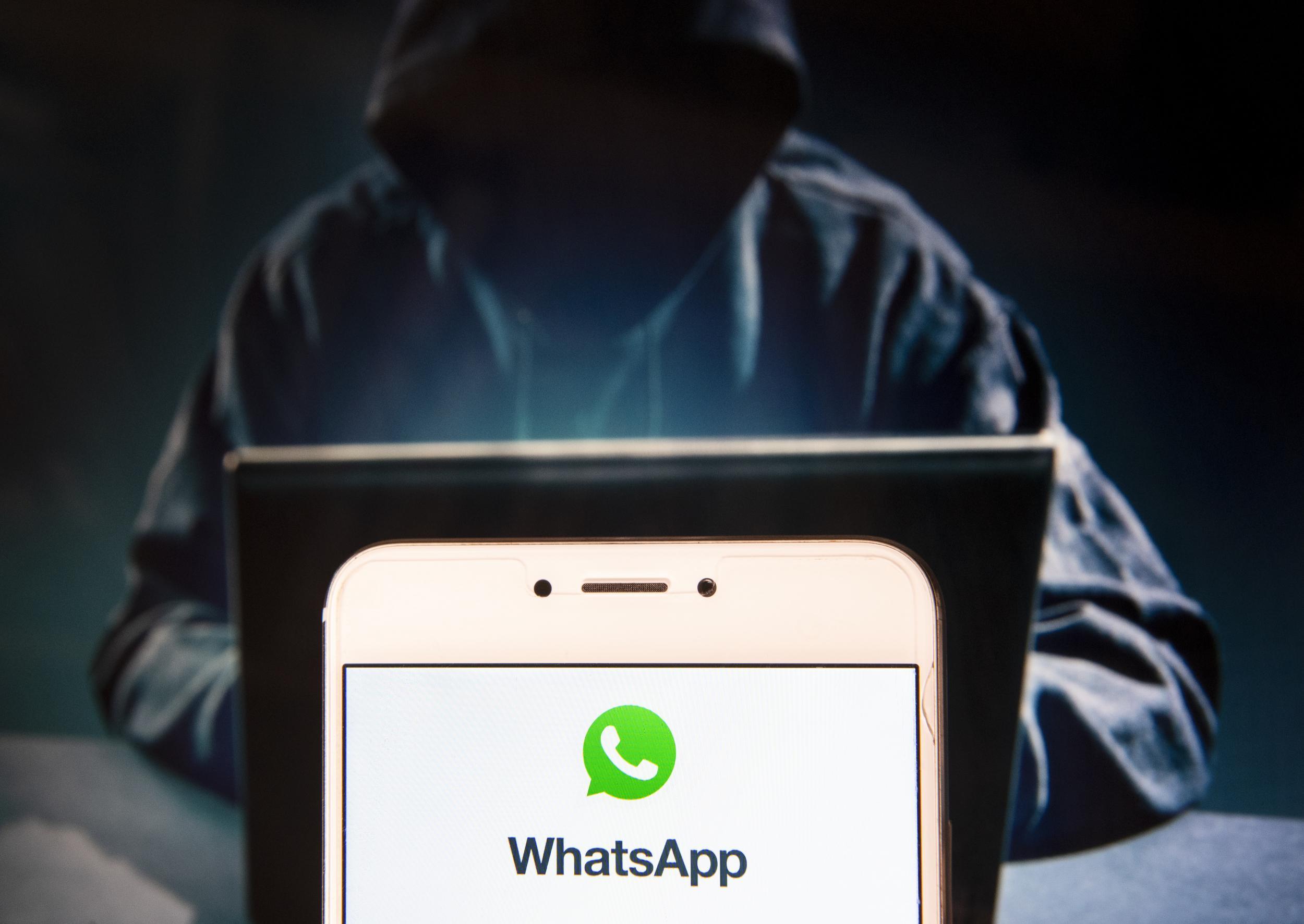 WhatsApp Gold virüsü