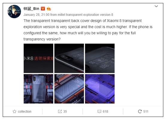 49 MP kameralı Xiaomi Mi 9 Explorer Edition özellikleri