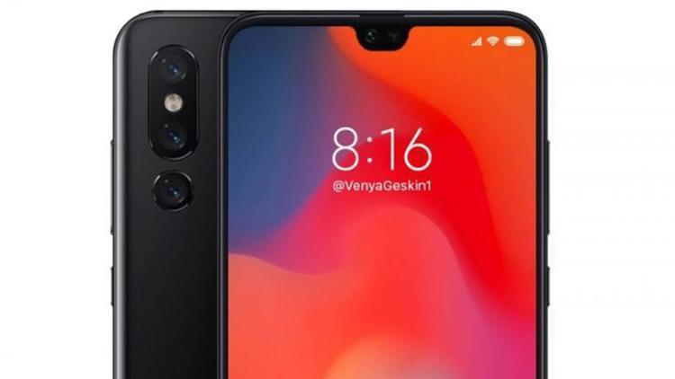 Xiaomi Mi 9 hızlı şarj