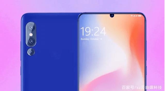 Xiaomi Mi 9 özellikleri