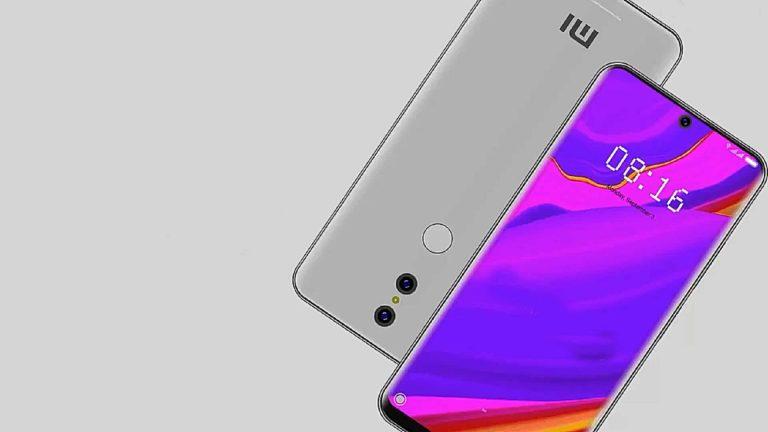 Xiaomi Mi Max 4 Pro özellikleri
