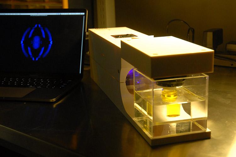 3d yazıcı replicator