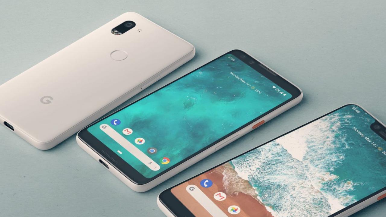 ABD'nin en hızlı büyüyen telefon markası Google Pixel! SDN-2