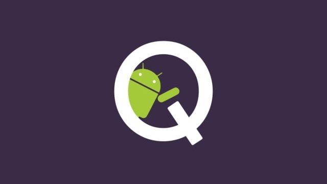 Android Q ile geri düğmesi kalkıyor mu? / Google I/O 2019