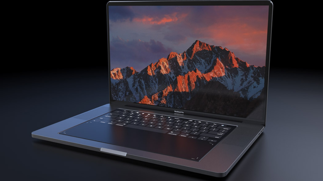 Apple yeni MacBook klavye patenti ile gündemde! SDN-2
