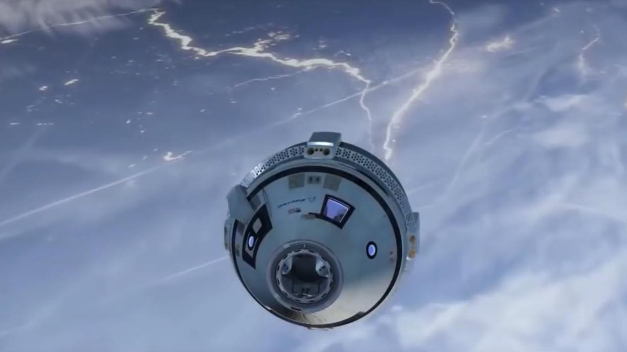 Boeing'in astronot taksisi uçuş için hazır! SDN-2